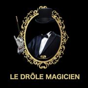 Le Drôle Magicien