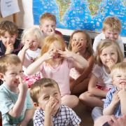 Sensibiliser les enfants a l ecole