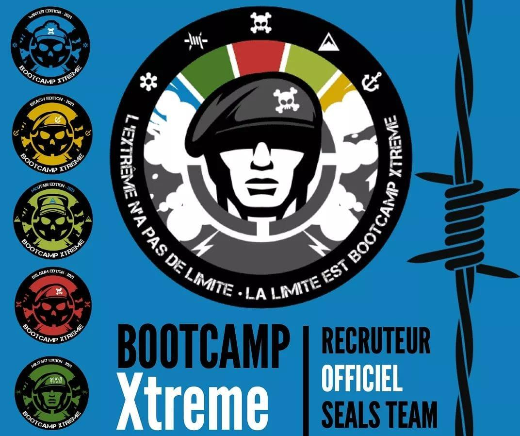 Recruteur Officiel BootCamp